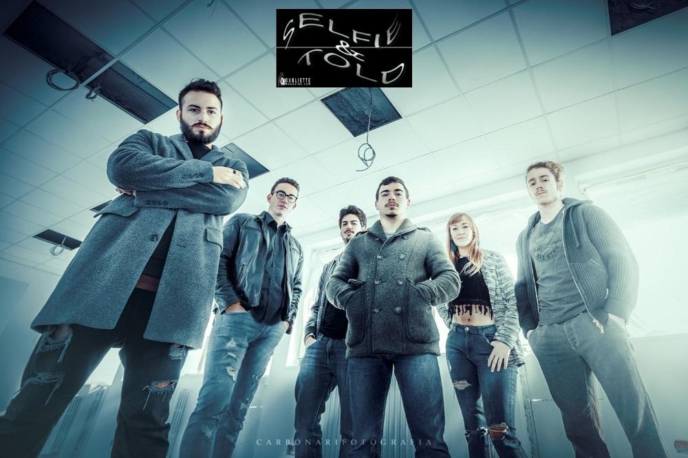 Selfie & Told: la band La Chance su Marte racconta il singolo omonimo d'esordio