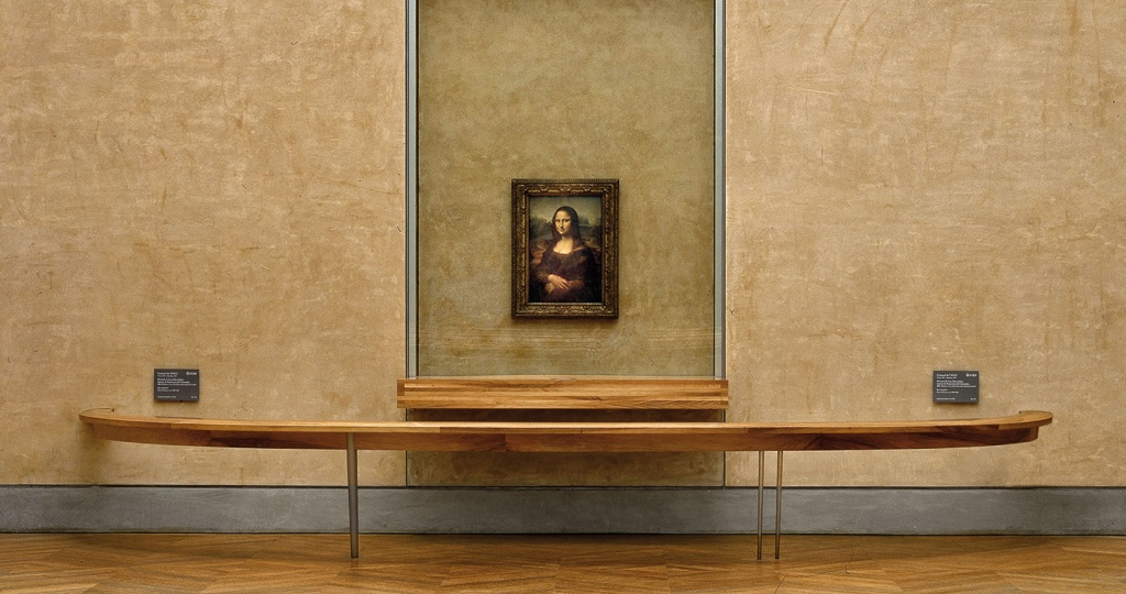 Life After Death: l'intervista a Monna Lisa, ovvero la Gioconda
