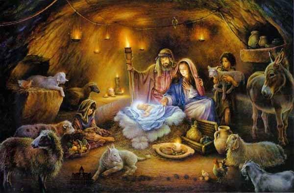 """""""La Notte Santa"""", poesia di Guido Gozzano"""