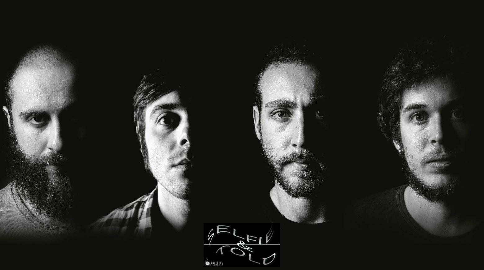"""Selfie & Told: la band La Scimmia racconta l'album omonimo """"La Scimmia"""""""