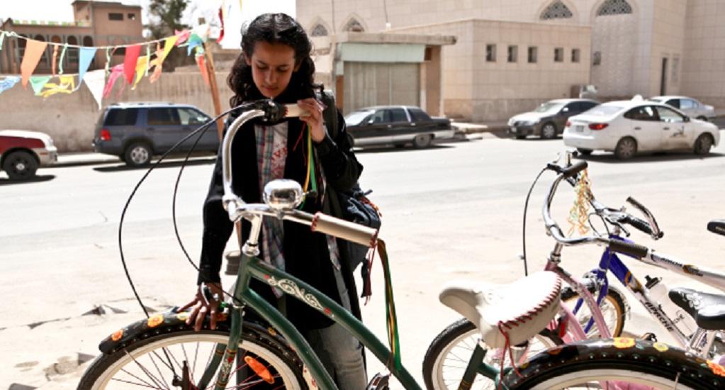 """""""La bicicletta verde"""" primo film di Haifaa Al-Mansour: emblema di libertà, diretto da una donna saudita"""