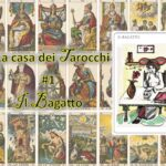 La casa dei Tarocchi #1: le arti del Bagatto