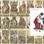 La casa dei tarocchi #4: L'Imperatore come impresa di coscienza
