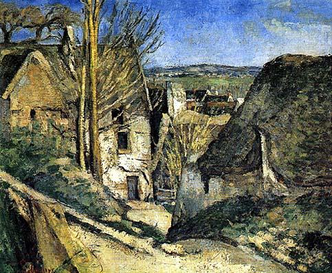 """""""Cézanne e gli Artisti del XX secolo"""": Paul Cézanne in mostra al Vittoriano, dal 4 ottobre al 2 febbraio 2014, Roma"""