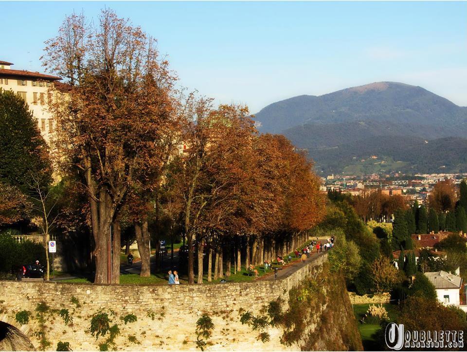 """""""La fortezza è bellissima"""": le mura di Bergamo candidate all'Unesco, in mostra fino al 10 gennaio 2015"""
