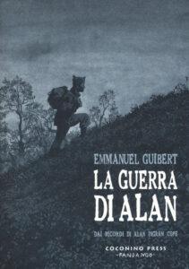La guerra di Alan di Emmanuel Guibert
