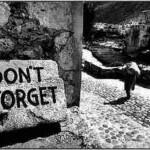 La guerra nei Balcani: ispirata al principio di pulizia etnica e di strupro