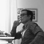 """""""La macchinazione"""" di David Grieco e la scandalosa domanda: chi è sopravvissuto a Pasolini?"""