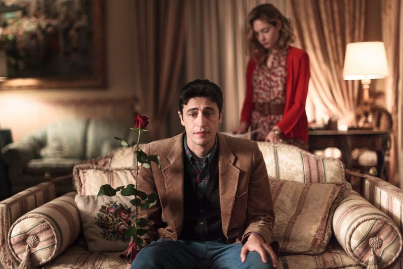 Risultati immagini per la mafia uccide solo d'estate film