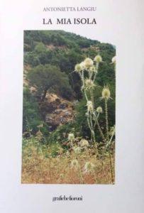 La mia isola - Antonietta Langiu