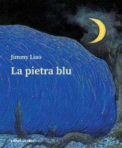 La pietra blu - Jimmy Liao