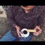 """""""La professione di fede del biscotto savoiardo"""": esce il nuovo video del cantautore veronese Stefano Battistella"""