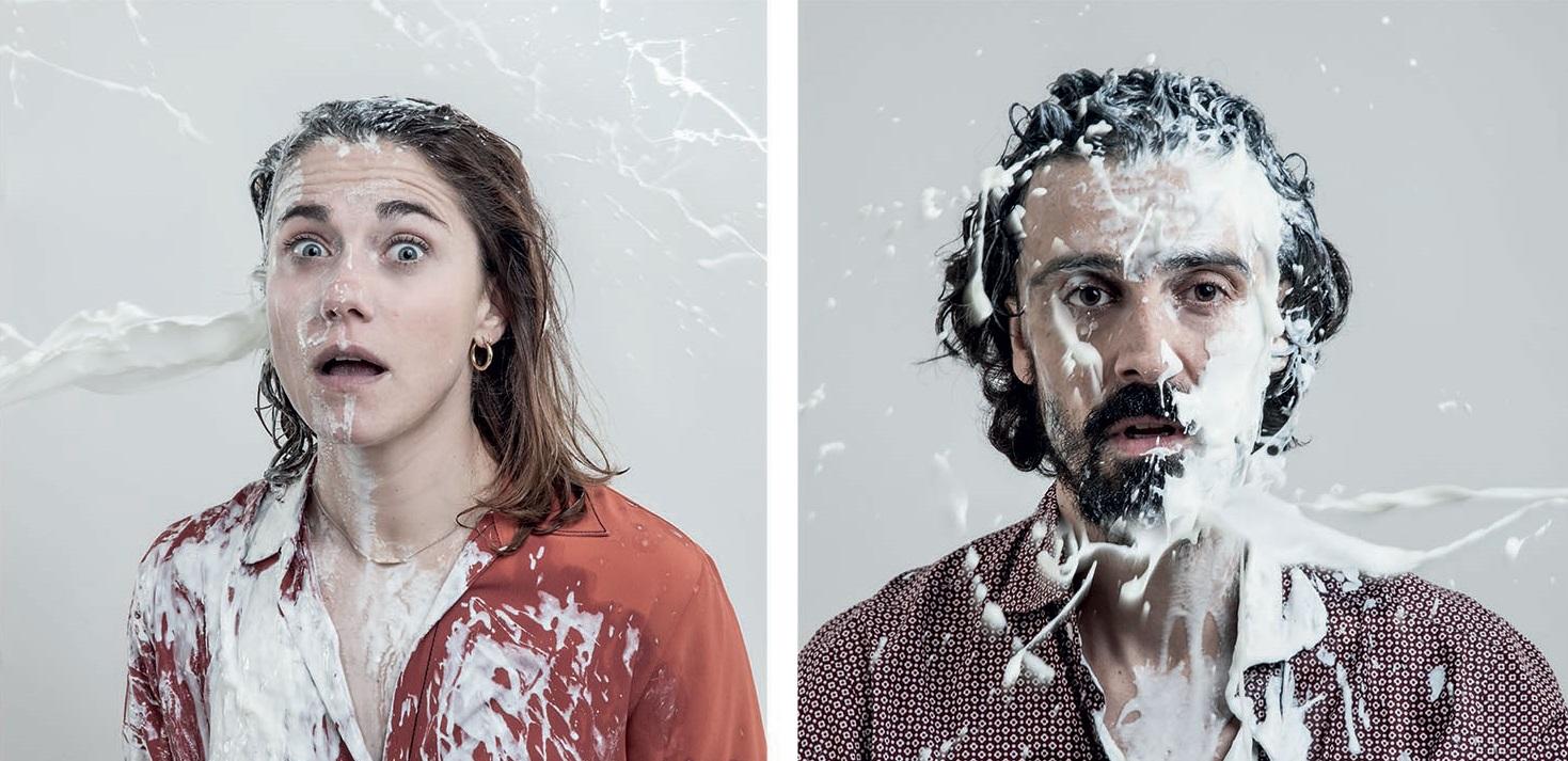 """""""La prova"""" diretto da Bruno Fornasari: molestie, stalking, disparità sociali, soffitto di cristallo"""