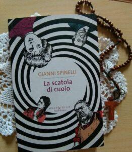 La scatola di cuoio - Photo by Tiziana Topa