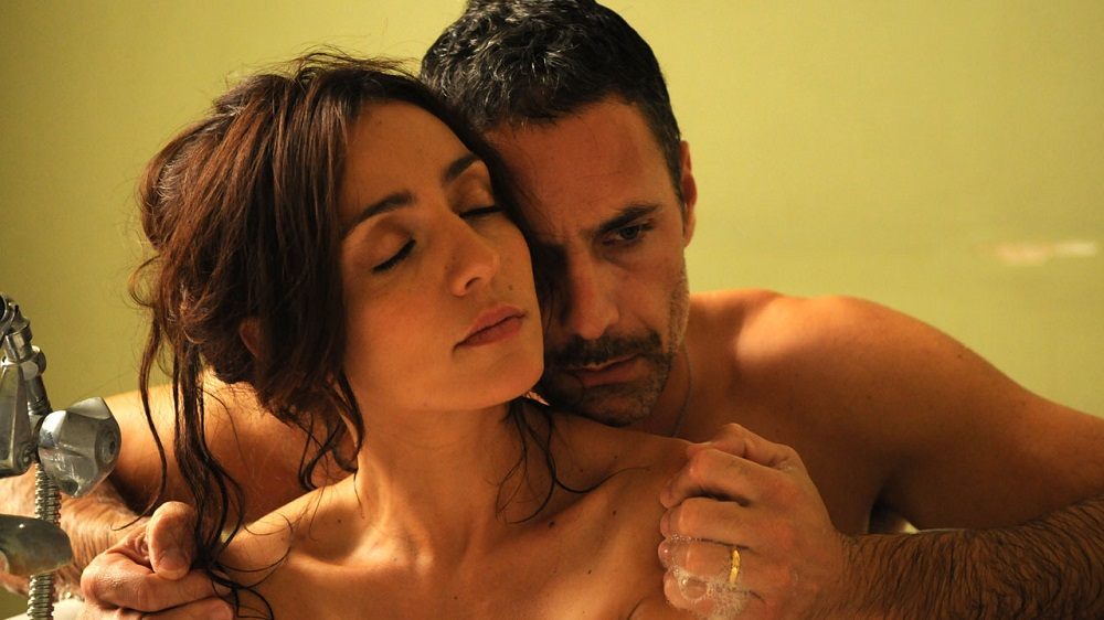 """""""La scelta"""", film di Michele Placido: la feroce tenerezza dell'amarsi"""