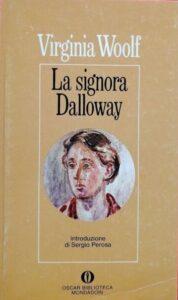 La signora Dalloway di Virginia Woolf
