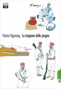 La stagione delle prugne di Patrice Nganang