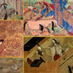 """""""La storia di Genji"""" di Murasaki Shikibu: il romanzo capolavoro dell'Anno Mille, scritto da una dama di corte giapponese"""