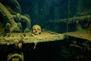 Laguna di Truk