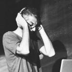 Intervista di Stefano Labbia a Larssen: il Re dell'Elettro Sound