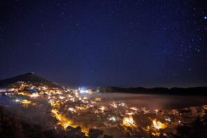 Lastovo - Photo by Welcome to Croatia