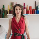 iSole aMare: Emma Fenu intervista Laura Congia, fra moda, tango e mare