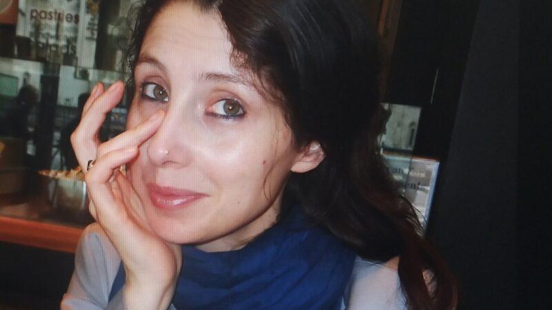 """Intervista di Alessia Mocci a Laure Gauthier: vi presentiamo """"kaspar di pietra"""""""