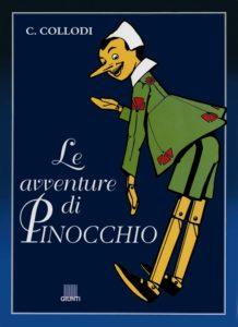 """""""Le avventure di Pinocchio"""" di Carlo Collodi: la favola del risveglio"""