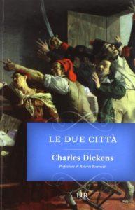 Le due città di Charles Dickens