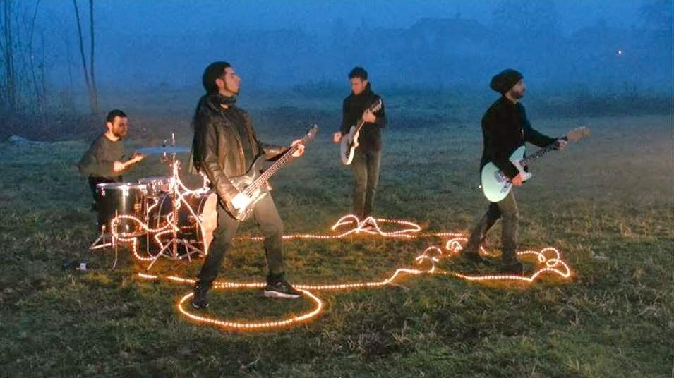 """""""La nostra piccola rivoluzione"""", album della band Le fate sono morte: emozioni trasmesse per dare coraggio"""