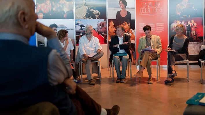"""""""Le isole del cinema"""": due giornate di incontri, workshop e proiezioni, Cagliari"""