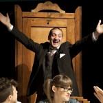 """""""Le nozze dei piccolo borghesi"""": in scena la farsa giovanile di Bertolt Brecht, dal 12 al 31 dicembre, Milano"""