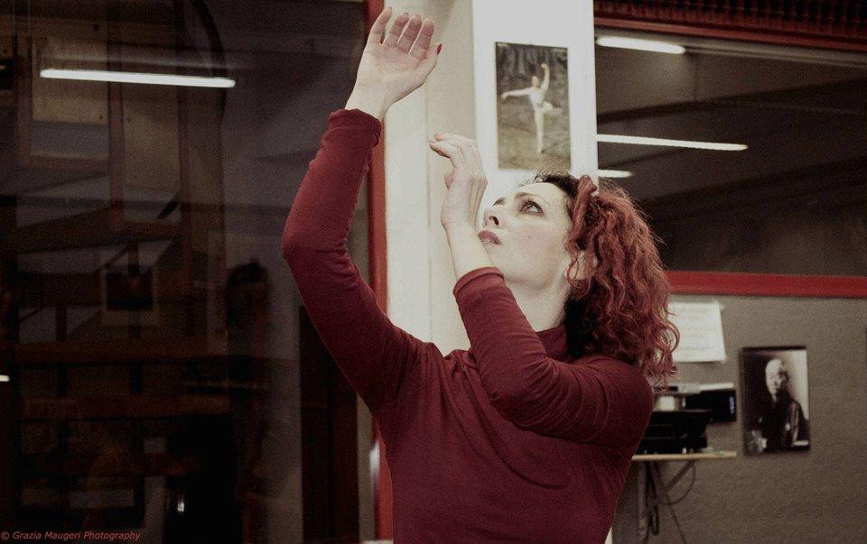 """""""Le qualità gestuali"""": un interessante laboratorio coreografico focalizzato sull'essenza del gesto scenico"""