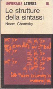 Le strutture della sintassi di Noam Chomsky