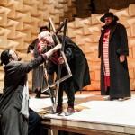 """""""Le variazioni Goldberg"""" diretto da Luca Micheletti: in scena dal 3 al 13 novembre al Teatro Franco Parenti, Milano"""