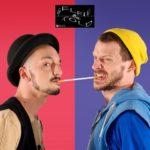 """Selfie & Told: il duo LeSigarette racconta l'album """"La musica non serve a niente"""""""