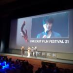 "FEFF 2019: Sezione Competition – ""Intimate Strangers"" di Lee Jae Kyoo"