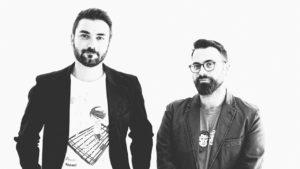 Lelio Bonaccorso e Marco Rizzo