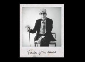 Leonard Cohen - Thanks for the Dance -
