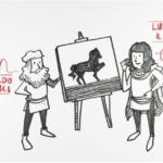 Leonardo Horse Project: il video sulla storia del Cavallo di Leonardo da Vinci