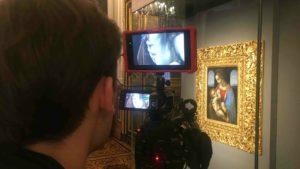 Leonardo. Le opere di Phil Grabsky