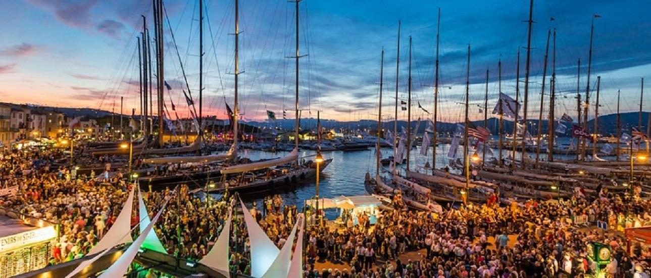Les Voiles de Saint Tropez: la regata più elegante del mondo compie vent'anni