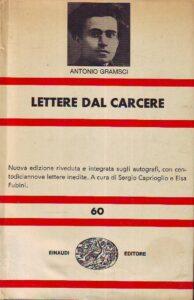 Lettere dal carcere di Antonio Gramsci
