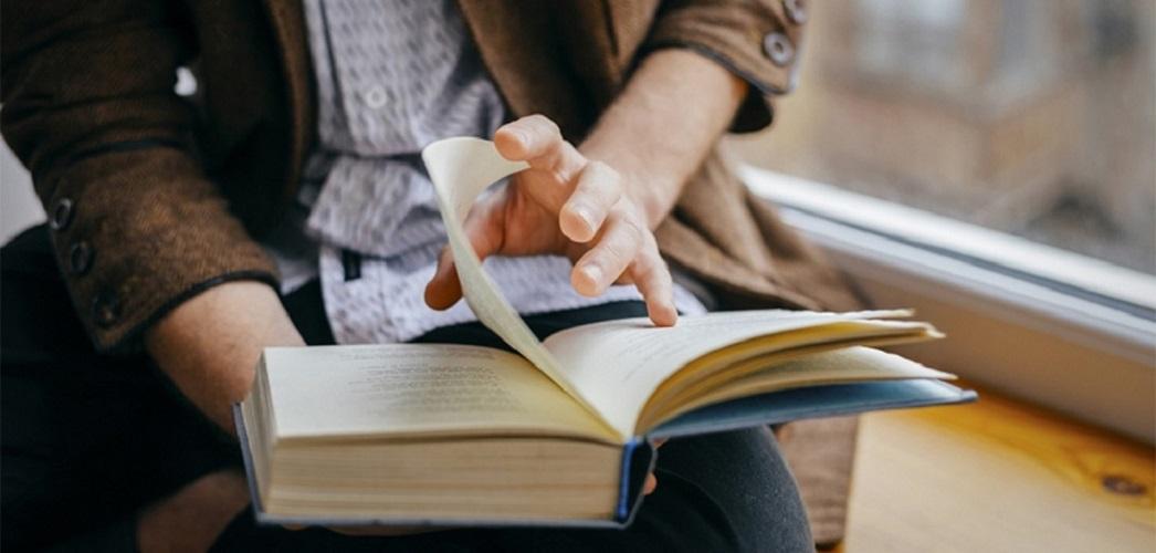 Le métier de la critique: l'intervista all'assiduo lettore