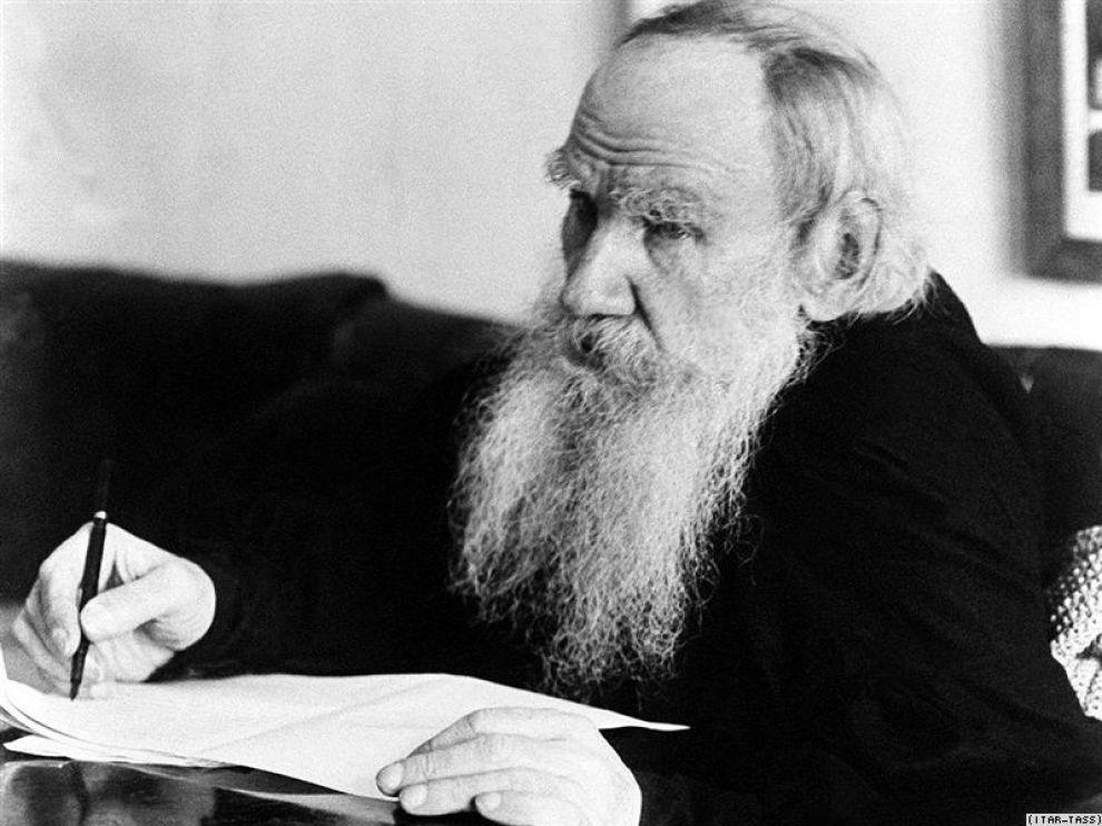 """""""Giochi all'aperto"""", di Lev Tolstoj"""