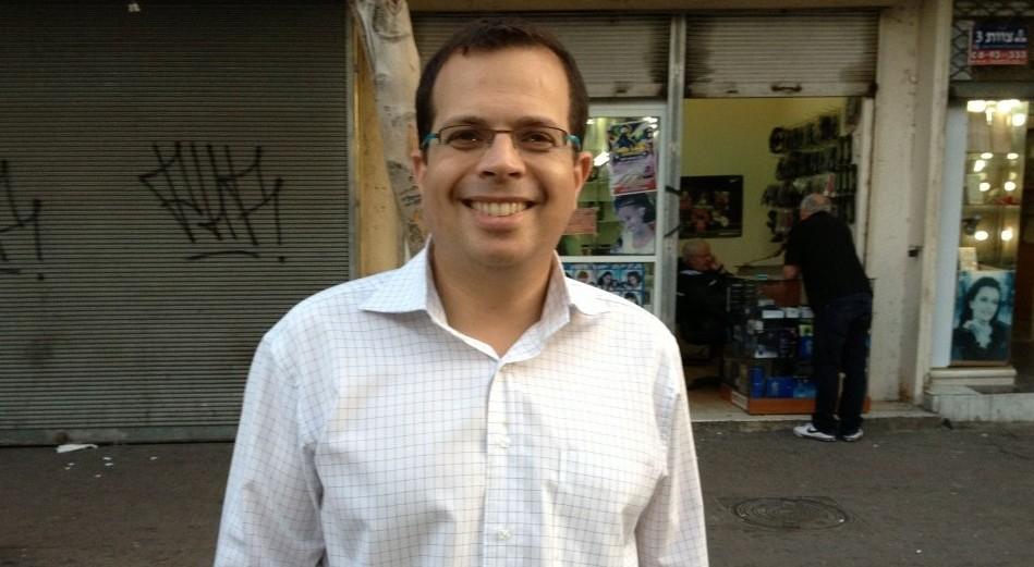 """""""L'interrogatorio"""", di Liad Shoham: un uomo innocente è nel posto sbagliato nel momento sbagliato"""