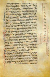 Liber Abaci - conservato nella Biblioteca Nazionale Centrale di Firenze
