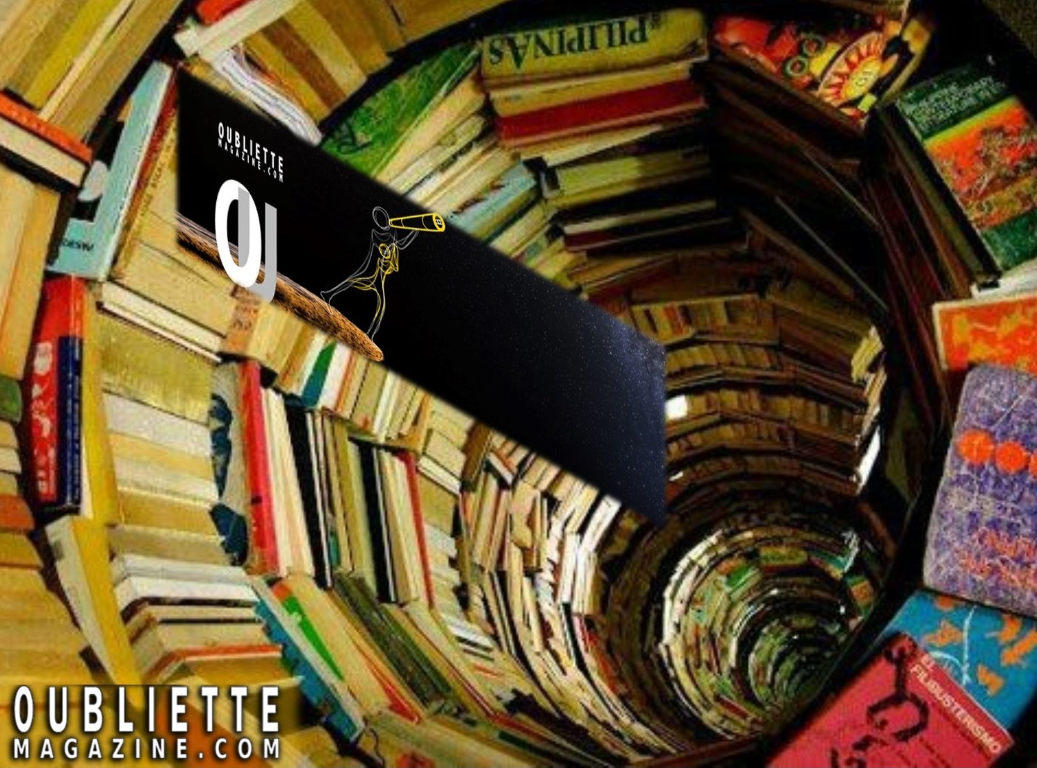 Editoria 2018: i libri dell'anno consigliati da Oubliette Magazine