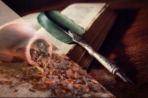 Libri e tabacco