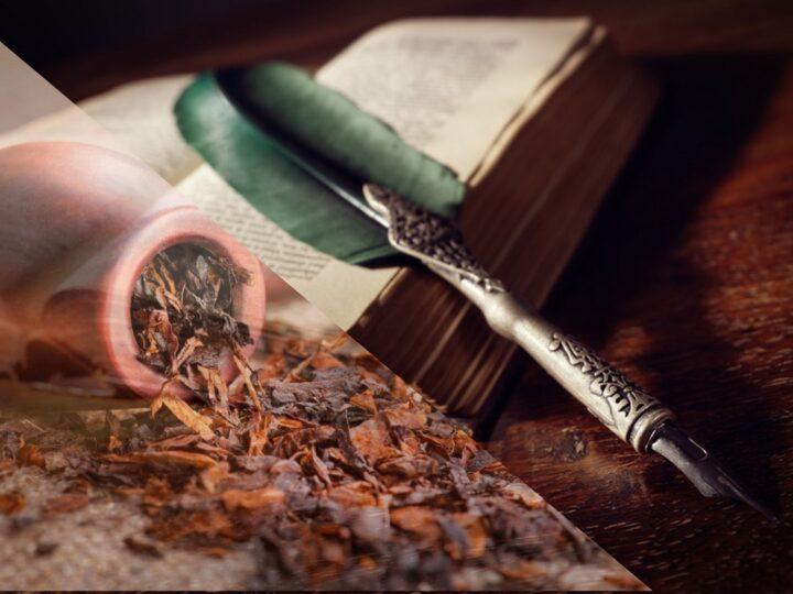 Libri e tabacco: esplorare i comportamenti culturali nella letteratura